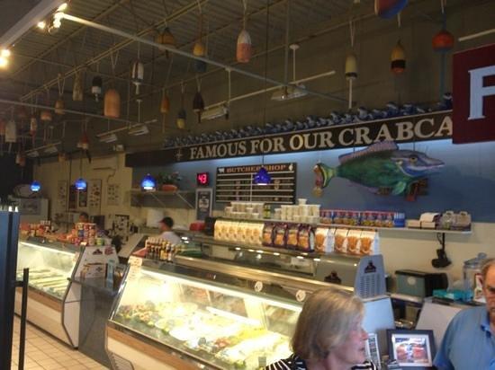 Swan River Seafood Restaurant