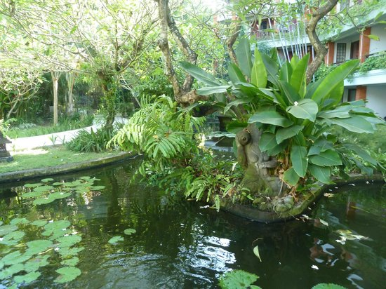 Bali Gardens Hotel Kuta Beach