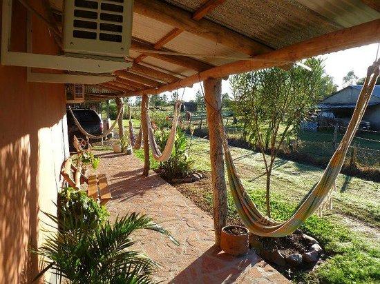 Posada Rancho Jabirú