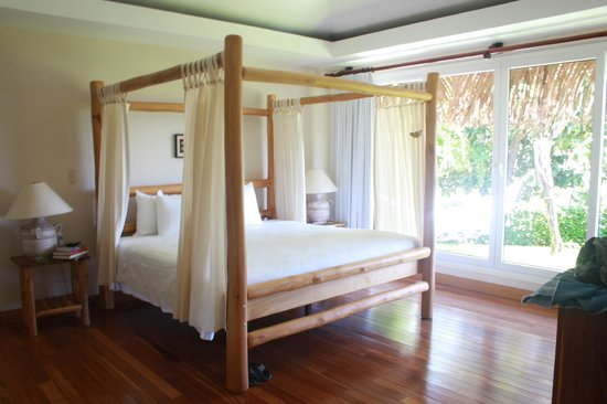 Hotel Punta Islita, Autograph Collection: master bedroom - 2bdrm casita