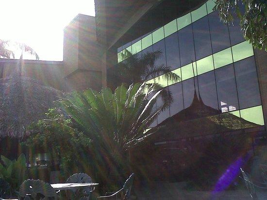 Hotel Eco Inn: El Hotel