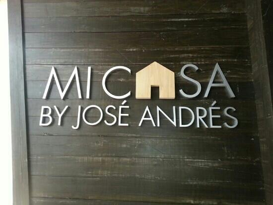 Photo of Caribbean Restaurant Mi Casa by Jose Andres at At Ritz Carlton, Dorado 00646, Puerto Rico