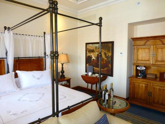 Belmond Palacio Nazarenas: Suite 243