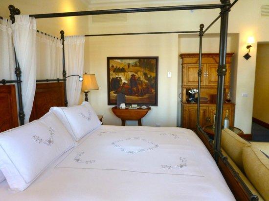 Belmond Palacio Nazarenas: Suite #243