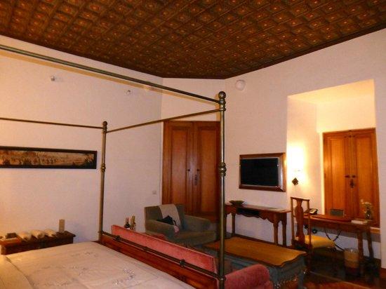 Belmond Palacio Nazarenas: Pres Suite