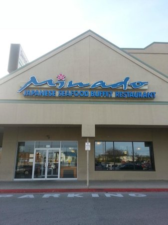 Minado Anese Seafood Buffet Restaurant Norristown Menu Prices Reviews Tripadvisor