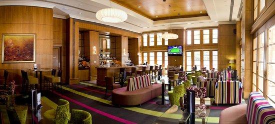 Duxton Hotel: Lobby Bar