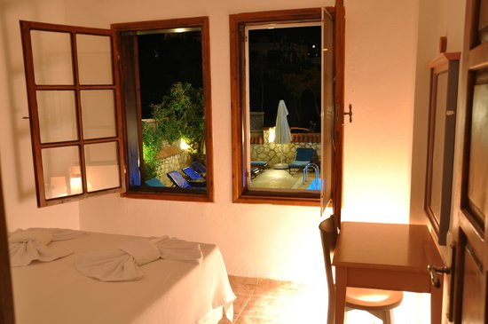 Photo of Papermoon Hotel & Apartments Kalkan