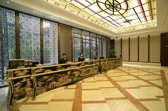 hotel nikko wuxi 2017 prices reviews photos china tripadvisor. Black Bedroom Furniture Sets. Home Design Ideas