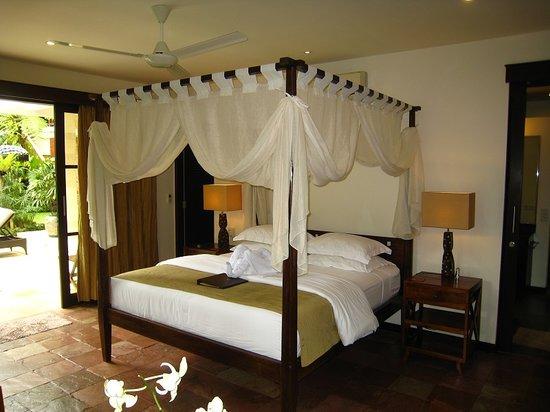 Villa Saraswati: Veena Bedroom