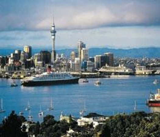 Kiwi Personalised Tours
