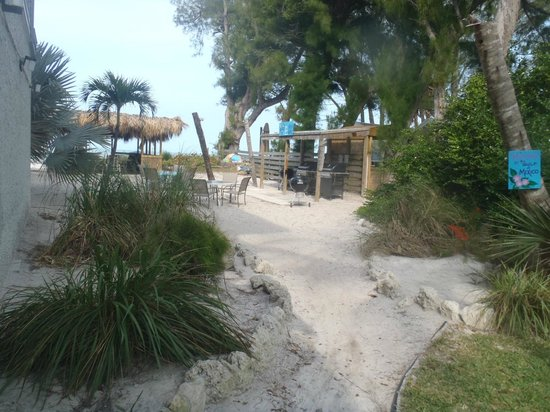 Cedar Cove Resort & Cottages: Great Place to Stay!
