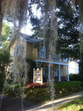 Mount Dora Historic Inn