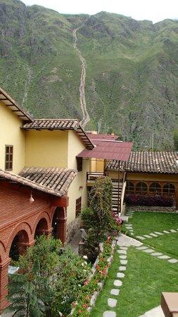 Hotel Samanapaq : The Hostal