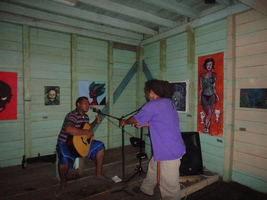 Belize Soul Project