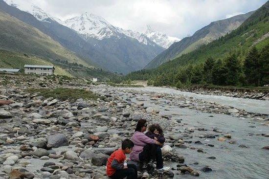 Baikunth Adventure Camp: At Chitkul