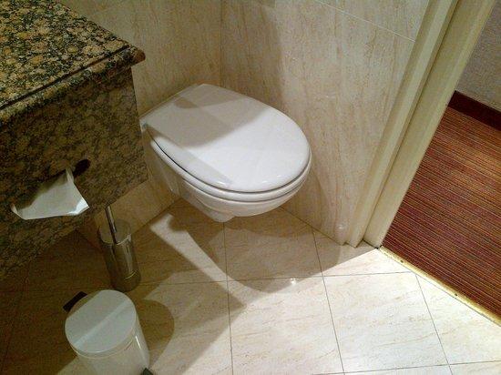 Left Bank Saint Germain: Bathroom