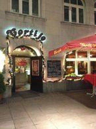 Cortijo Restaurant & Tapasbar: Cortijo