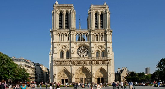 Частные туры Unique Paris Private Tours and more…