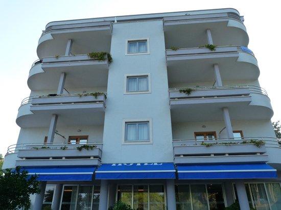 Hotel Eden: hôtel