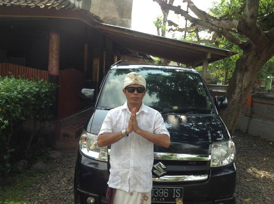 Bali Nyoman Tour - Private Tours