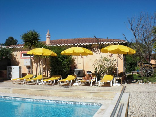 Costa D'oiro Ambiance Village: Poollandschaft
