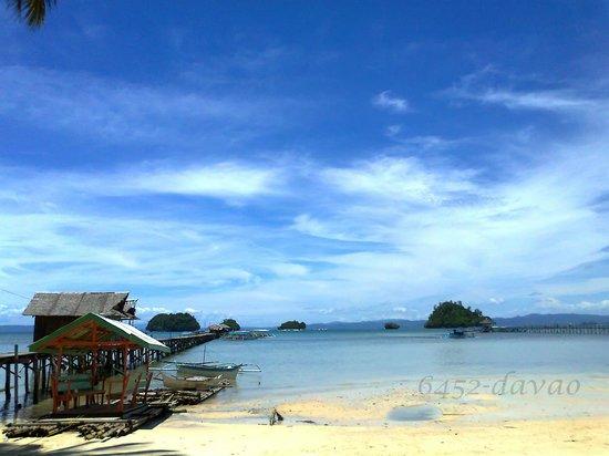 San Agustin, Filippiinit: nature that we should thank God always.