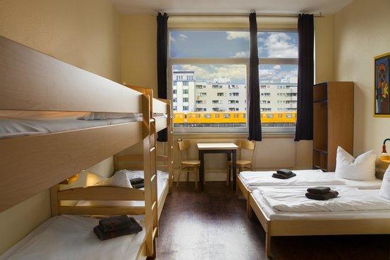 Acama Kreuzberg Hotel Hostel Berlin Germany Reviews Photos Price Comparison Tripadvisor