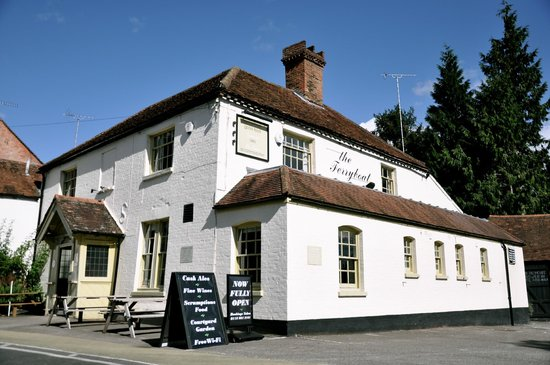 The Ferryboat Inn