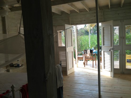Cabarete Surfcamp: River House room