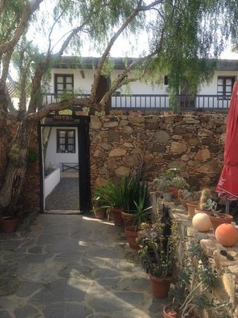 Casa Isaitas: casa isaítas