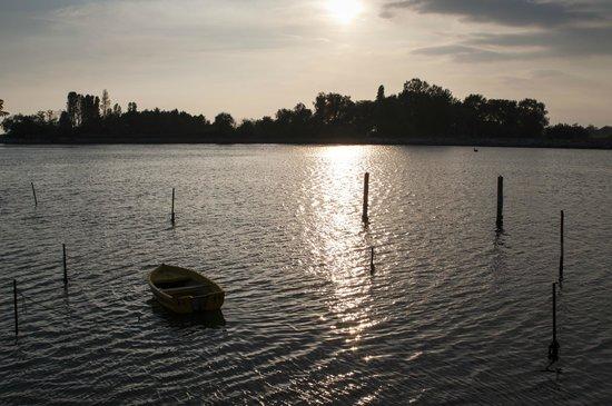 Ai Ciodi : laguna