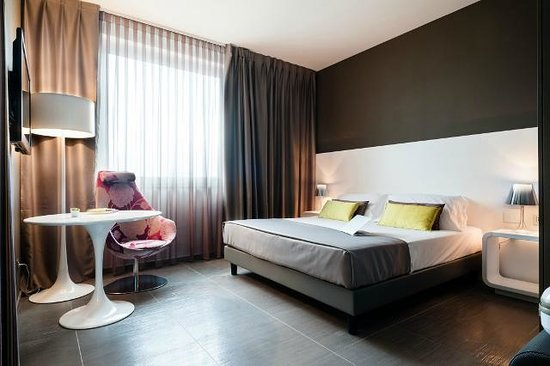 8piuhotel : Junior Suite