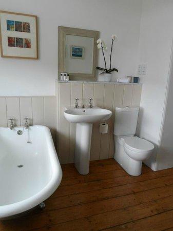 4 Beaufort : Bathroom