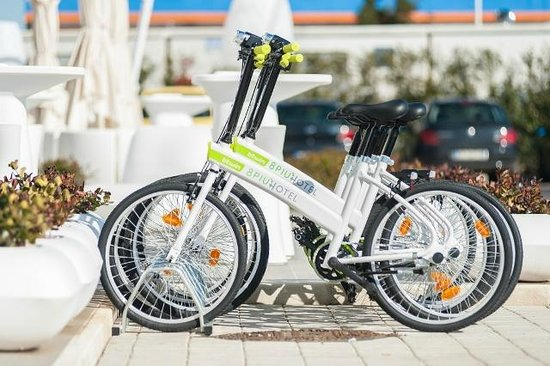 8piuhotel: 8PIU Bike