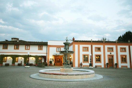 Villa Olmi Firenze: Villa Olmi