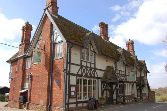 The Crown & Castle: Crown & Castle Orford