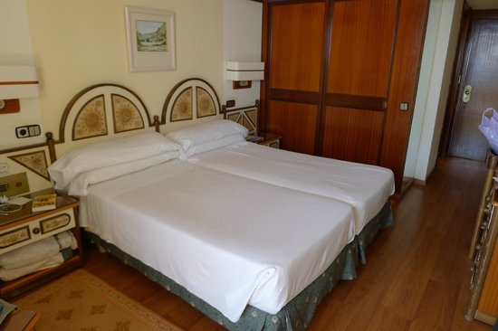 Hotel Don Pancho: room 1111