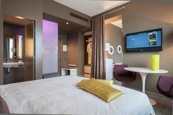 8piuhotel: Junior Suite