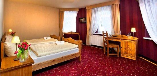Meta Hotel: nasz pokoik :-)