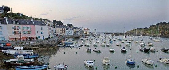 VVF Villages Belle-Ile-en-Mer : visites région