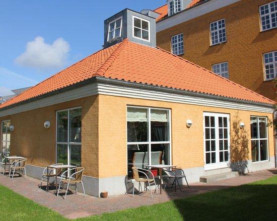 Hotel Jens Baggesen