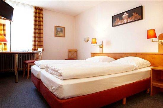 Smart Stay Hotel Schweiz Munchen