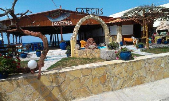 Sargo's Taverna