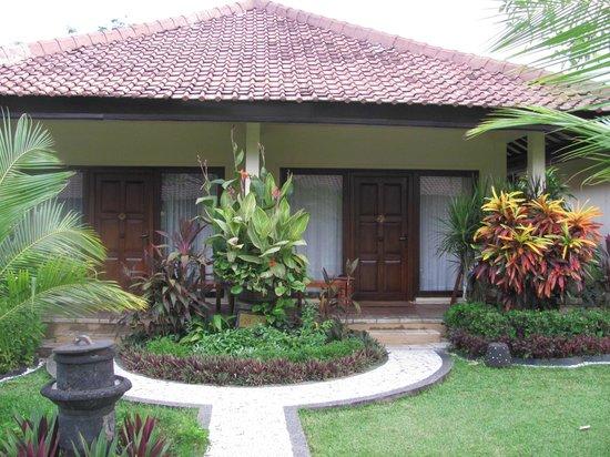 COOEE Bali Reef Resort: Бунгало