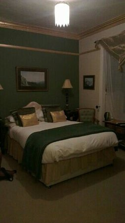 Rosebank House Bed and Breakfast Picture