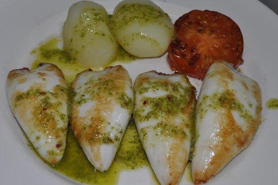 Restaurant La Tapita - Los Jose's