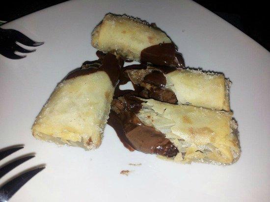 Moroboshi Siracusa: nutella rolls.....