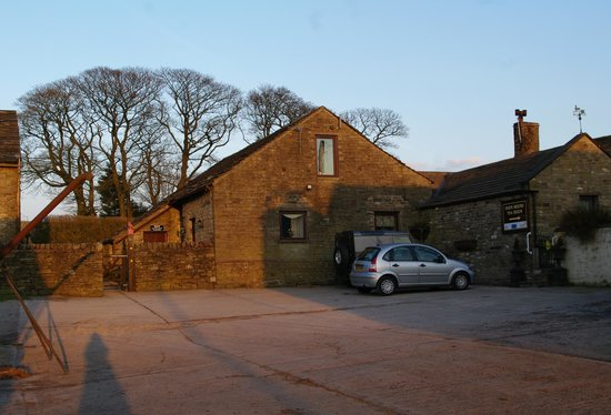 Common Barn Farm