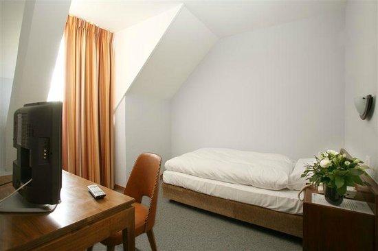 Hotel Lido: chambre single